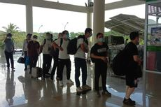 Masuk Lagi, Kini Sudah 450 TKA China Bekerja di Bintan Kepri