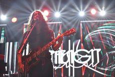 Lirik dan Chord Lagu Black Amplifier - The S.I.G.I.T.