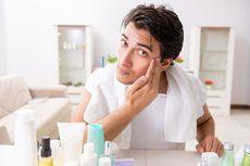 Kata Siapa Pria Enggak Butuh Skincare?