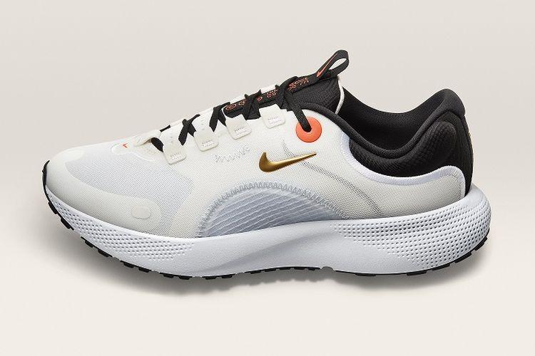 Nike React Escape Run, sepatu lari wanita dari Nike