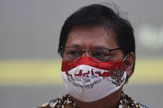 Airlangga: 160 Juta Orang Akan Disuntik Vaksin Covid-19 di Indonesia