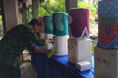 Kurangi Sampah Plastik, Pegawai Pemkab Trenggalek Wajib Bawa Botol Sendiri