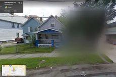 Kisah Rumah yang Disensor Google Maps, 10 Tahun Jadi Tempat Penyiksaan Sadis