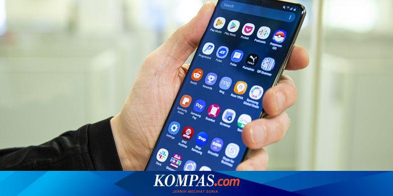 Aplikasi Samsung Ini Bisa Cegah Ponsel Galaxy Kepa