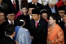 Jokowi Ingatkan Ucapan Soekarno tentang Bangsa yang Besar
