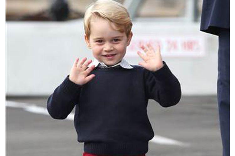 Pangeran George