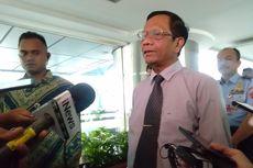 Menko Polhukam Sebut Mundurnya Wakil Bupati Nduga Sebagai Manuver Politik Biasa