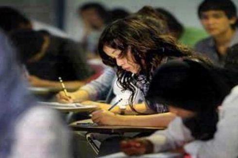 Kartu Mahasiswa Tertinggal di Ruang Ujian, Ketahuan Jadi Joki SBMPTN 2014