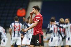 Maguire Saja Tak Cukup, Beli Bek Baru jika Ingin Juara, Man United!