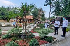 Taman Jati Larangan, Tempat Wisata Terbaru di Bantul Yogyakarta