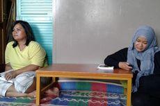 Sejak Dipulangkan ke Indonesia, Sandera Abu Sayyaf Bersembunyi