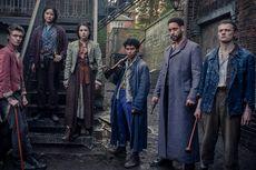 Sinopsis The Irregulars, Serial Spin-off Sherlock Holmes, Segera di Netflix