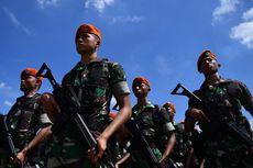 Menilik Sejarah Terbentuknya Korps Paskhas TNI AU...