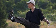 Obama Dapat Pengamanan Khusus di KTT APEC Bali