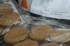 IPB Kembangkan Limbah Sayur Jadi Kue Wafer untuk Domba
