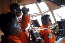 Panglima Armabar: Tidak Ada Tumpahan Minyak di Perairan Belitung