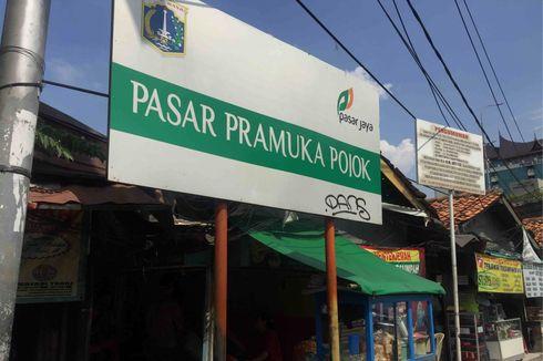 5 Fakta Terungkapnya Penjualan Blangko E-KTP di Pasar Pramuka hingga Tokopedia