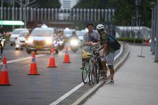 Waspada, Begal Pesepeda Beraksi Pagi Hari dan Buntuti Korban Saat Sendirian