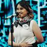 Penampilan Atraktif Azka Pikat Juri Indonesian Idol
