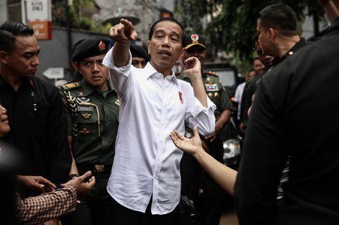 Jokowi: Ada Timses yang Menyiapkan Propaganda Rusia...