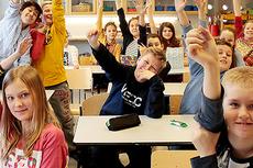 Kurikulum Nasional Finlandia Tidak Berubah meski Pemerintahan Berganti
