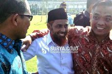 HUT ke-74 RI, Terpidana Terorisme Bom Bali Umar Patek Dapat Remisi 3 Bulan