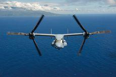 Soal Pembelian Osprey, Kemenhan Belum Merujuk Merek Tertentu