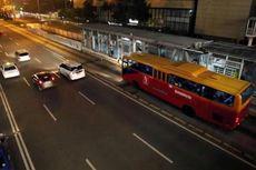 Pemprov DKI Berencana Operasikan Bus Transjakarta yang Berkarat