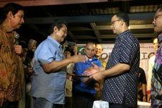 Korps Alumni HMI Deklarasikan Dukung Anies-Sandiaga dalam Pilkada DKI