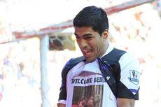 Suarez: Liverpool Akan Juara Liga Inggris