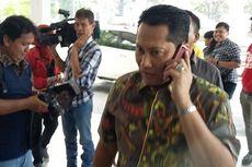 Kabareskrim Budi Waseso Temui Ketua Baleg DPR, Bahas Revisi UU KPK?