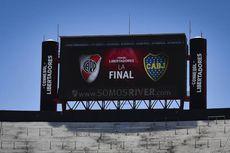 River Plate Tantang Seteru Abadinya di Semifinal Copa Libertadores