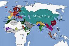 Kekaisaran Mongol, Kekaisaran Terbesar Kedua dalam Sejarah