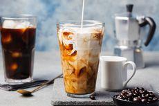 Awas Bikin Gemuk, Ingat 4 Hal Ini Saat Minum Es Kopi Susu