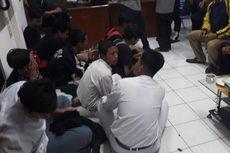 Cegah Pelajar Berangkat Demo ke Gedung DPR, Polisi Jaga Ketat Stasiun Bekasi