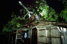 Diterjang Angin Puting Beliung, Puluhan Rumah di Kabupaten Semarang Rusak