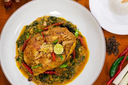 Resep Ayam Betutu Khas Bali, Masak Pakai Alat Sederhana di Rumah