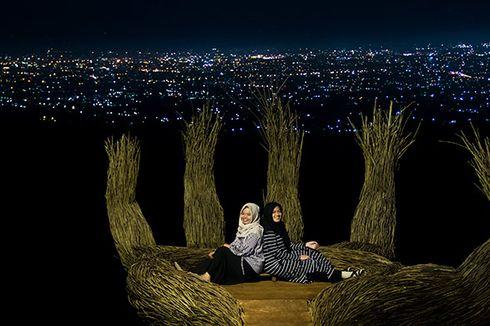 5 Tempat Wisata Malam di Yogyakarta dengan Tarif Masuk Tak Sampai Rp 5 Ribu
