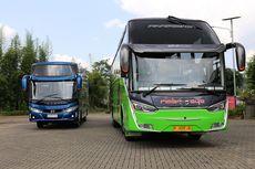 Hino Ajarkan Siswa SMK Praktik Bongkar Bus