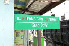 Wajah Gang Dolly, 5 Tahun Setelah Penutupan Lokalisasi