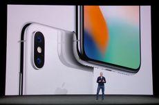iPhone X Tak Punya Tombol