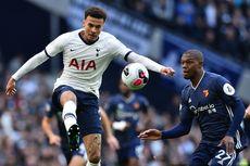 Tottenham Vs Southampton, 2 Pemain Buat Permainan Tottenham Membaik