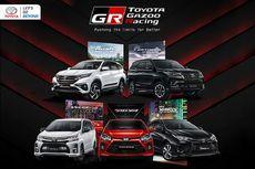 Resmi Dihadirkan di Indonesia, Apa Sebenarnya Toyota Gazoo Racing?