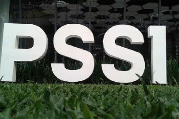 Kantor PSSI di Gelora Bung Karno, Senayan.