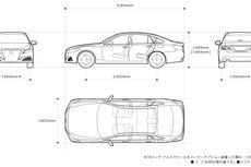 Perbedaan Mobil Menteri Baru Jokowi dengan Versi Standar