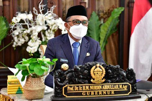 """Gubernur Sulsel Akan """"Sikat"""" Orang Halangi Proyek Pedestrian di Makassar"""