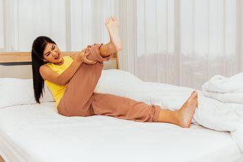 Penyebab Kram Kaki Saat Tidur dan Cara Mencegahnya