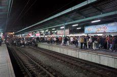 Stasiun Manggarai Akan Terintegrasi dengan Berbagai Moda Transportasi