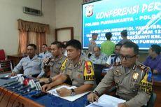 Tabrakan Beruntun di KM 91 Tol Purbaleunyi, Polisi Periksa Perusahaan Tambang Tanah dan Angkutan Jasa