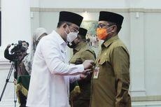 Bupati Serang dan Pandeglang Cuti Kampanye, Wagub Banten Tunjuk 2 Pjs